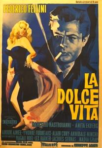 LA DOLCE VITA, 140x200 cm, Italian, design by Olivetti